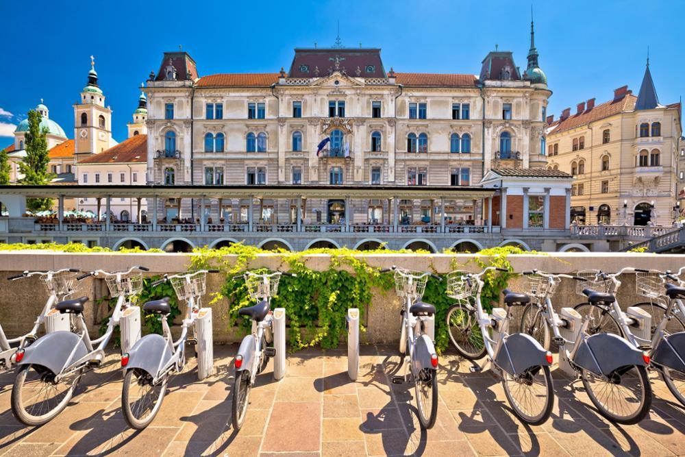 Que faire à Ljubljana, capitale de la Slovénie