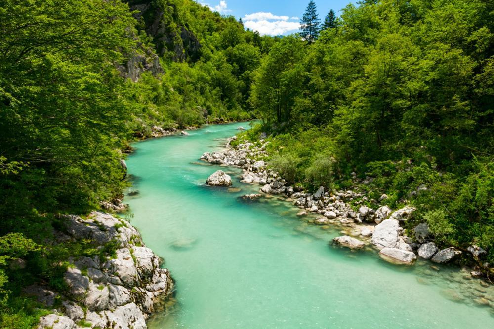 Pourquoi partir en Slovénie pour ses prochaines vacances