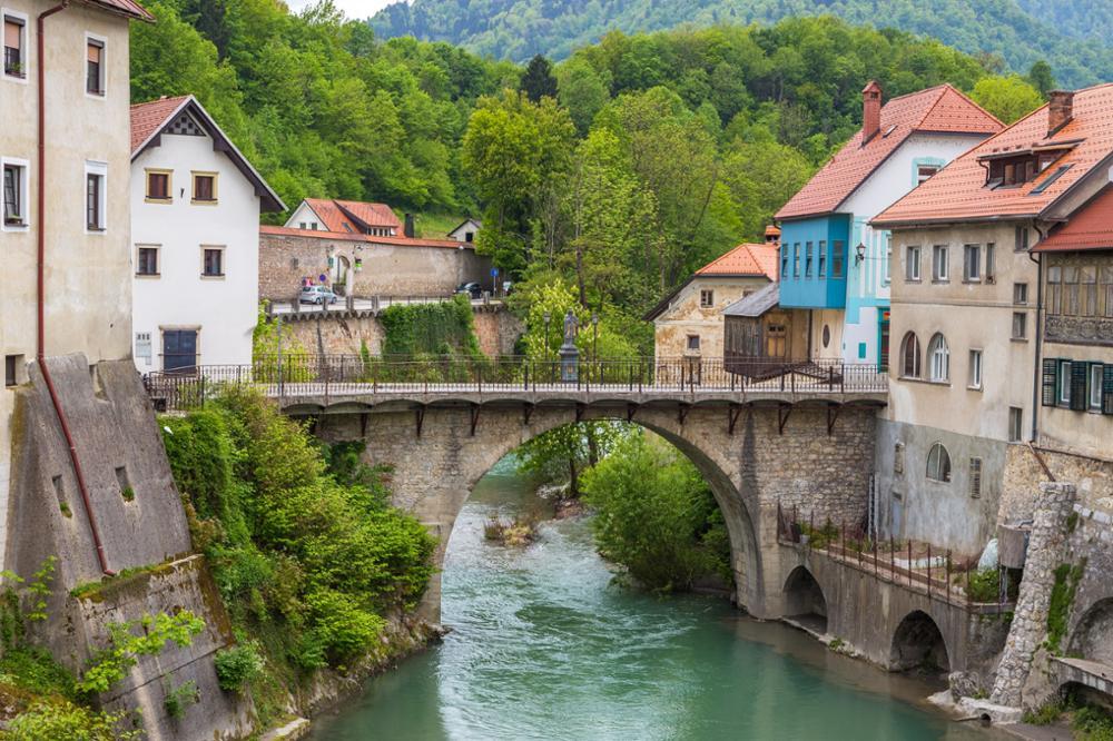 Sorties d'une journée près de Ljubljana